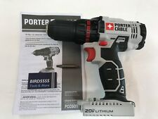 NEW PORTER CABLE PCC601 20V MAX 1/2