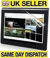 Sony Xperia Tablet S (9.4-inch) LCD Screen Protector & Cleaning Cloth