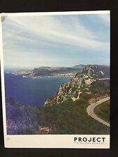 Project The McLaren Magazine Vol 01 North America Edition Catalog Magazine