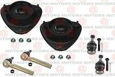 For Outback 00-14 Front Left Right Strut Mount Lower Ball Joints Outer Tie Rods