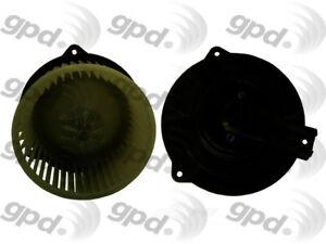 HVAC Blower Motor Global 2311550