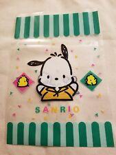 Sanrio Cello Gift Bags Pochacco