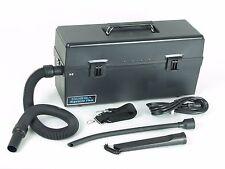 Atrix Omega Supreme Plus HEPA Electronic Vacuum With Accessories .3 Micron NEW!