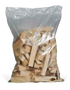 Dried Kindling Fire Starter Wood BBQ Sticks Fireplace Kiln Logs Easy Wood Burner