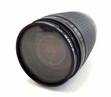 NIKON AF Nikkor f/4-5.6 Caméra 70-300 mm Zoom Lentille-B85