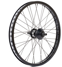 CULT CREW FREECOASTER REAR WHEEL BLACK 9 T LHD 36 MATCH FREE COASTER LEFT