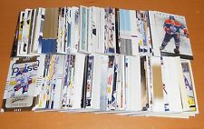 Edmonton Oilers Hockey Card Lot - 290 Different Cards 2008/09 thru 2015/16