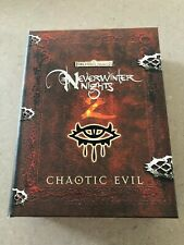 Neverwinter Nights 2 Chaotic Evil Collector's Edition