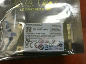 Dell P/NF2T2Y MSATA 512GB 6Gb/S SSD Mini PCI-E 6430u E7240 E7440 E7450 E7250