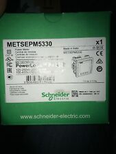 Schneider Electric PM5330 METSEPM5330 Power Parameter Measuring instruments