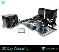 Intel Xeon E5-2620 V2 2.1 GHz 6 Core 2nd Processor Kit for HP Z620 - E3E06AA