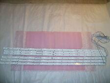 LED Backlight Assembly Strips Vizio E390i-B0 IC-A-VZAA39D265A1 IC-A-VZAA39D265B1