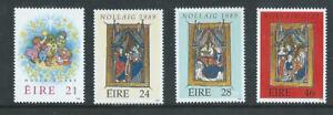 IRELAND Christmas 1989 - 14 November 1989