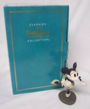 1997 Walt Disney Classics Collection Sculpture-Delivery Boy Minnie Mouse