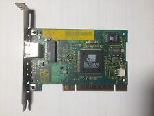 Scheda LAN Ethernet 3Com Etherlink 3C905C PCI 10/100