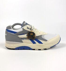 Reebok Classic Ventilator Supreme Low Mens 9.5 Beige Suede Sneakers Shoes M45843