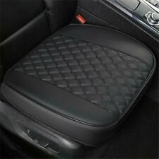 Car Front Seat Cover Full Surround Breathable PU Leather Pad Auto Chair Cushion
