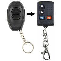 Fits 1990-1997 Toyota Celica Remote Key Keyless Entry Fob Alarm RS3000 System