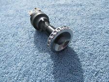 1960 61 62 63 Chevy Truck Windshield Washer Wiper Switch