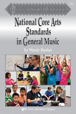 National Core Arts Standards in General Music-STUDENT BOOK-BRAND NEW ON SALE!!