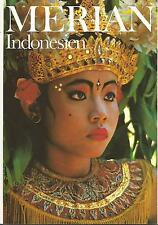 MERIAN - Indonesien / 10-1989