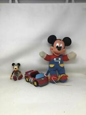 Collectible Mickey Mouse Toys