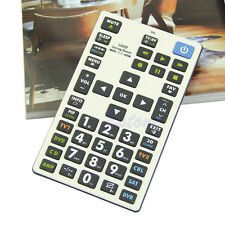 New Universal Learning Remote Control Controller 8 Devices L800 Fr TV SAT DVD