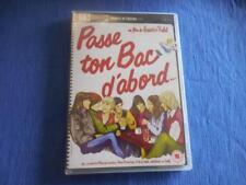 Passe Ton Bac D'abord - DVD - LIKE NEW - Region 2*(see below), English Subtitles