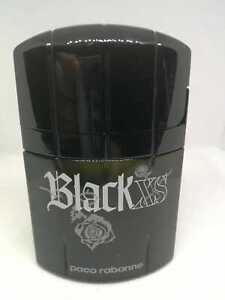 Paco Rabanne Black XS Vintage