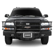 Ranch Hand FSC99HBL1 Off-Road Front Bumpers