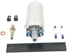 For Ford E-150 Econoline Club Wagon 85-91 Bosch 69100 In-Line Electric Fuel Pump