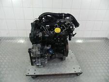 🔗 MOTOR K9K 770 1.5DCI NIssan Renault Dacia  9Tkm KOMPLETT Euro 5 Garantie