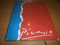 l oeuvre gravé de Picasso, aux éditions Clairefontaine en 1955 (92)