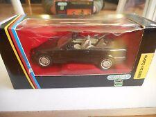 Schabak BMW 3er Cabriolet in Dark Green on 1:43 in Box