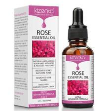 Kizenka natürliche Anti-Aging Rose Essential Narben Spots Gesichtsbehandlung Öl 30ml