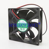 For 1 PCS Tianxuan Cooling Fan TX8025L12S DC 12V 0.08A 80*80*25mm