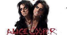 Alice Cooper - Live Concert LIST- Paranormal - Killer - School's Out