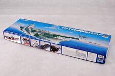 TRUMPETER® 05609 USS Ticonderoga CV-14 in 1:350