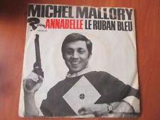 60er Jahre - Michel Mallory - Annabelle