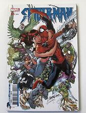 SPIDER-MAN -  N°55 - COMICS - (serie 2)  MARVEL FRANCE