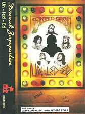 Dread Zeppelin ‎Un-Led-Ed CASSETTE ALBUM IRS Records ‎EIRSAC1042 Reggae-Pop Rock