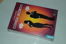 Devir Código secreto, juego de mesa (BGCOSE) Tischspiel, spanische Sprache