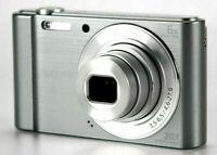 NEW Sony Cyber-Shot DSC-W810 20.1MP Digital Camera with 6x Optical Zoom
