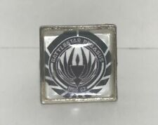 Battle Star Pegasus BSG 62 Galactica Costume Jewelry Ring