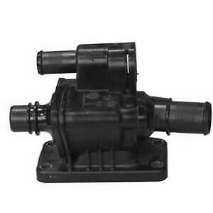 Ford Fiesta V 2001-2010 Mk5 Thermostat & Housing Coolant System Replacement