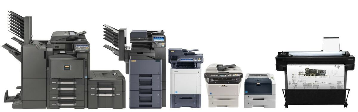 Trade Office Machines