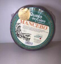 Murcia Al Vino Goats Cheese Soaked In Red Wine 3kg Drunken Goat ,Spanish
