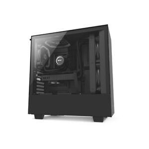 Performance PC Desktop Computer with an i9 9900k CPU running at 5Ghz
