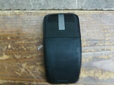 Microsoft Arc Touch Mouse Black RVF-00052 Model 1428 / 1496
