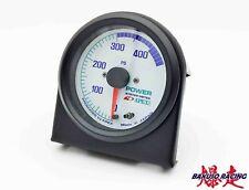NEW APEXi POWER METER 400ps GAUGE FOR HONDA MITSUBISHI TOYOTA NISSAN SUBARU